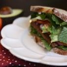 Almighty BLT (Vegan Sandwiches Save the Day)